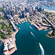 New vision for Sydney's Harbour