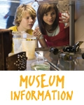 Museum Inforamtion