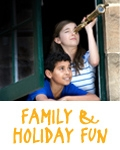Family and Holiday Fun